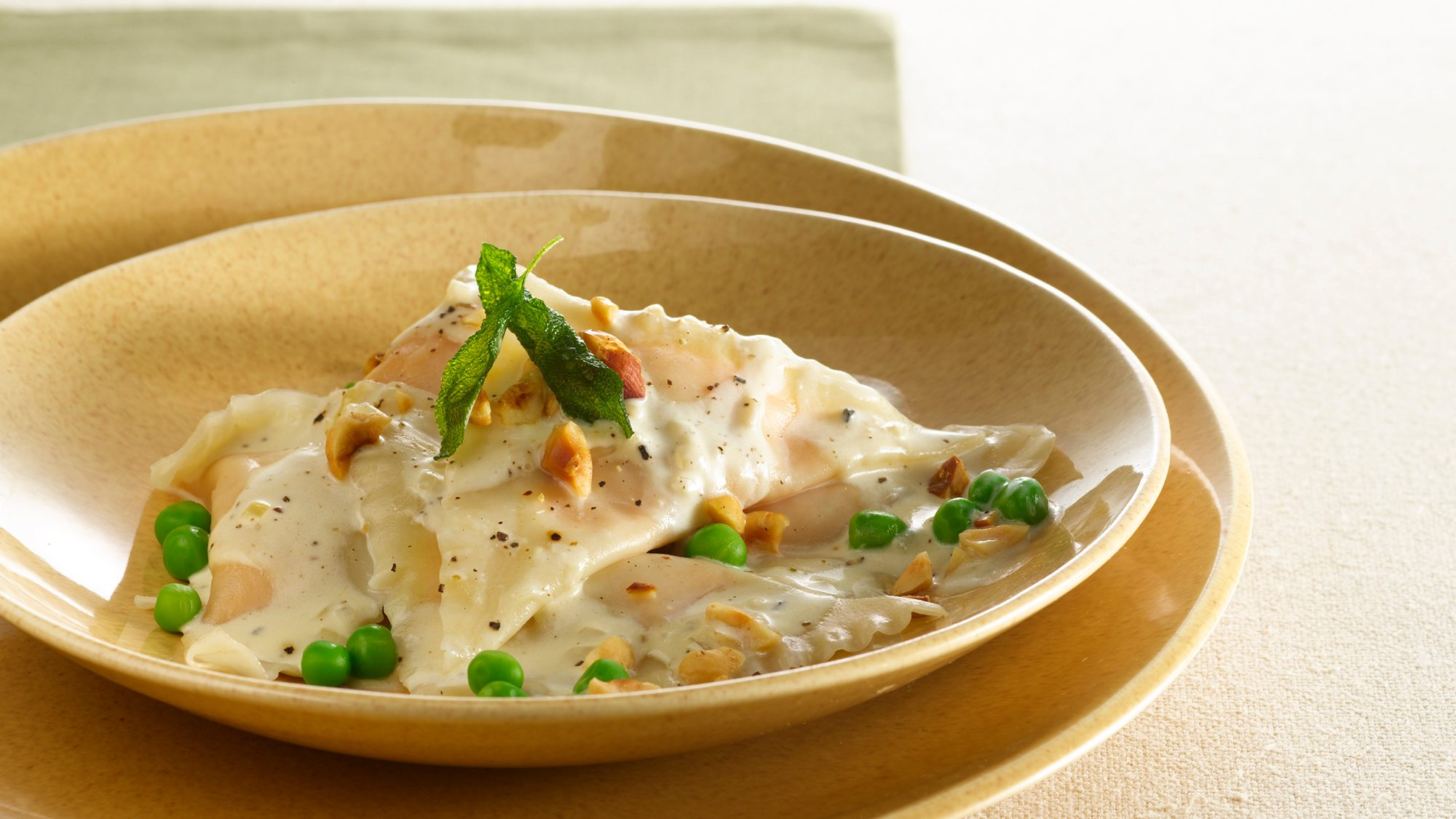 butternut-squash-ravioli-with-whiskey-sage-cream-sauce
